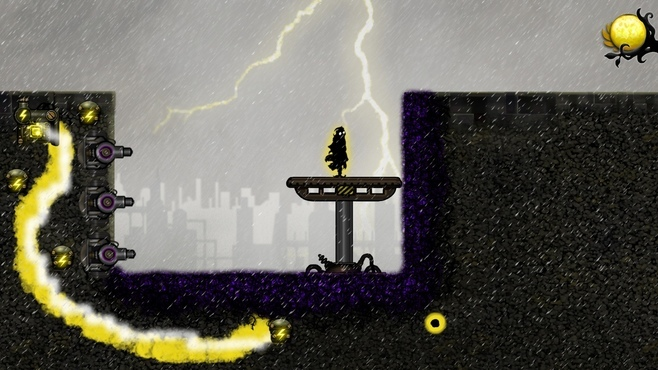 Nihilumbra Screenshot 6