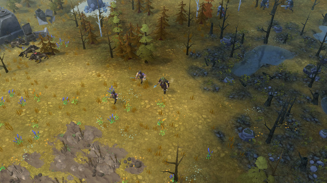 Northgard - Sváfnir, Clan of the Snake Screenshot 8