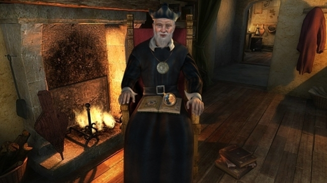 Nostradamus - The Last Prophecy Screenshot 8