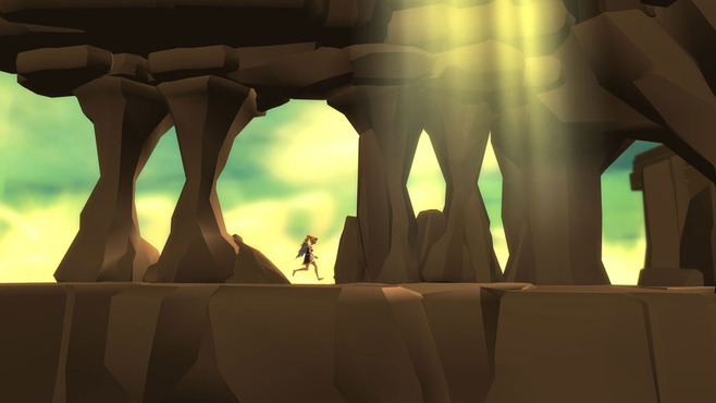 NyxQuest: Kindred Spirits Screenshot 4