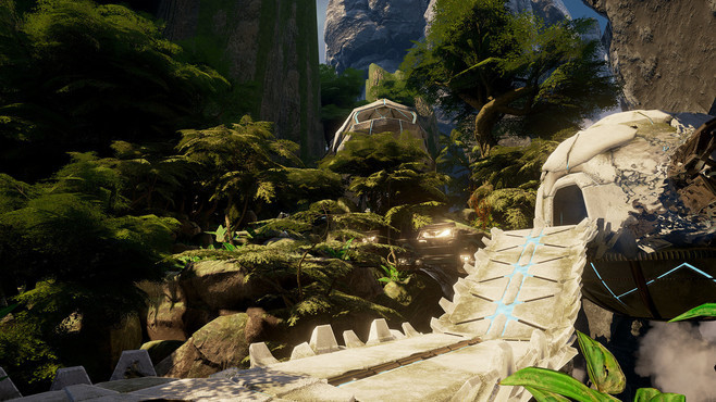 Obduction Screenshot 1