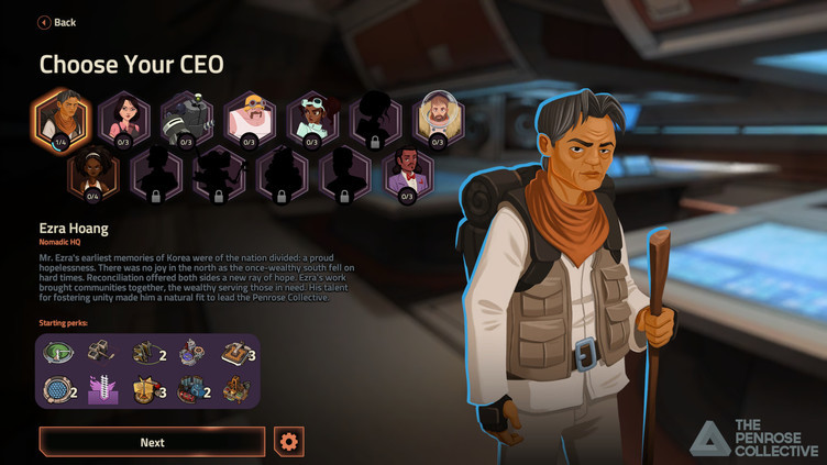 Offworld Trading Company: Jupiter's Forge Expansion Pack Screenshot 5
