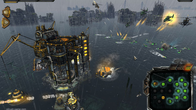 Oil Rush Screenshot 6