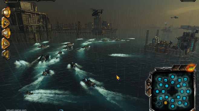 Oil Rush Screenshot 8
