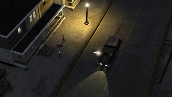 Omerta: City of Gangsters Screenshot 7
