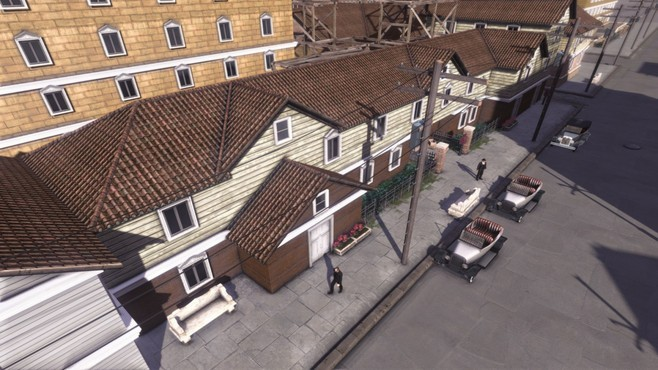 Omerta: City of Gangsters Screenshot 8