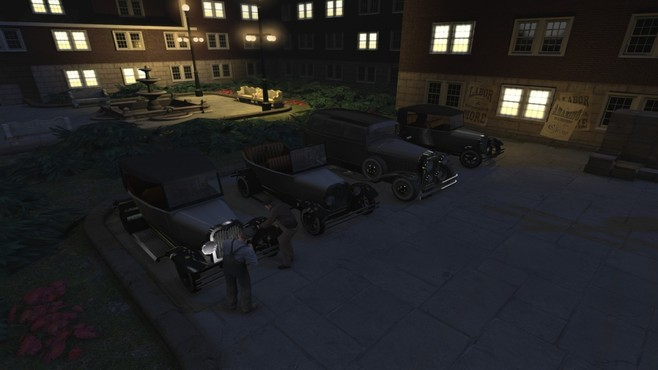 Omerta: City of Gangsters Gold Edition Screenshot 1
