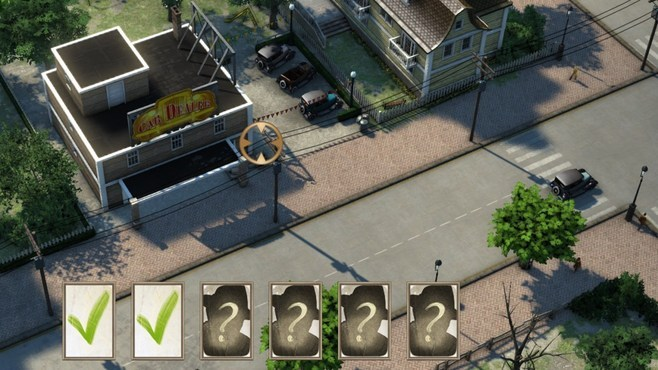 Omerta: City of Gangsters Gold Edition Screenshot 8