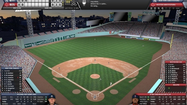 Out of the Park Baseball 19 Screenshot 8