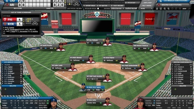 Out of the Park Baseball 19 Screenshot 10