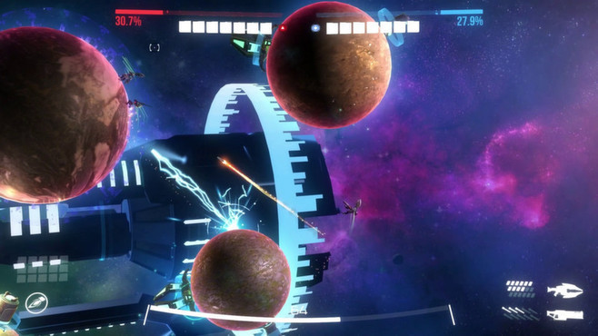 Orbital Gear Screenshot 3