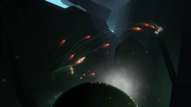 Orbital Gear Screenshot 6