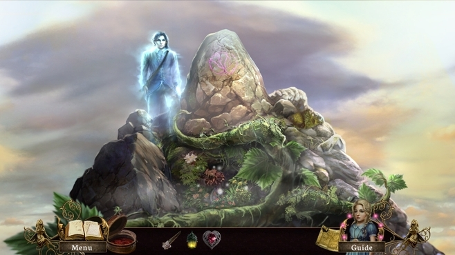 Otherworld: Omens of Summer Collector's Edition Screenshot 5