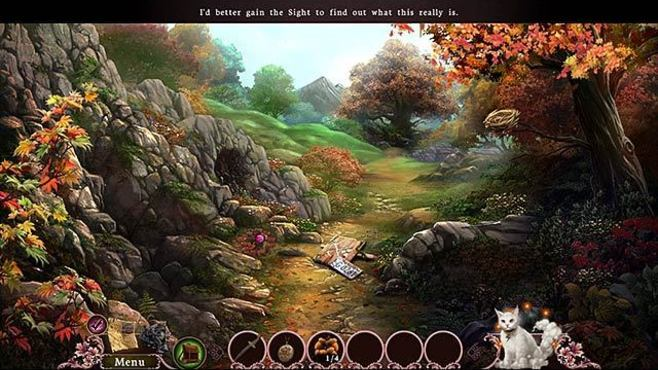 Otherworld: Shades of Fall Screenshot 1