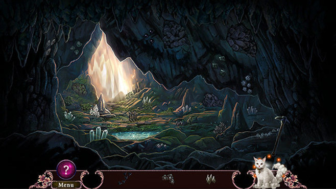 Otherworld: Shades of Fall Screenshot 3