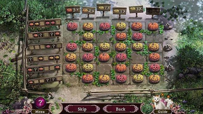 Otherworld: Shades of Fall Collector's Edition Screenshot 1