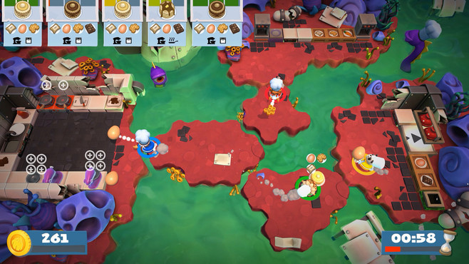 Overcooked! 2 Screenshot 2