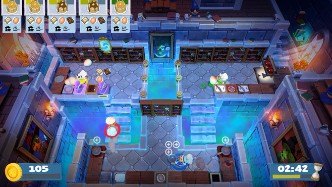 Overcooked! 2 Screenshot 5