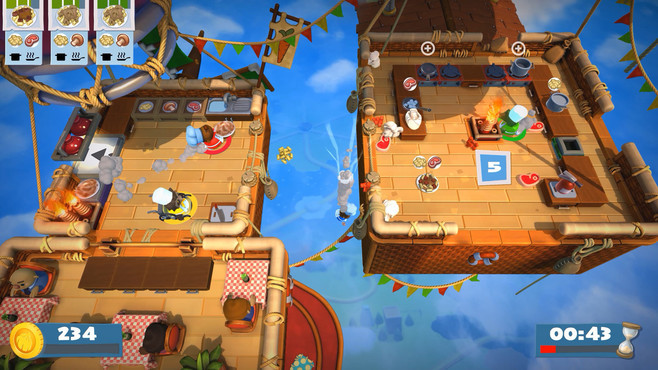 Overcooked! 2 Screenshot 9