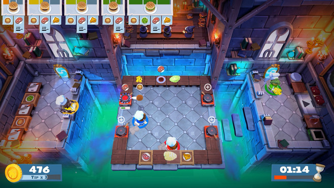 Overcooked! 2 Screenshot 10