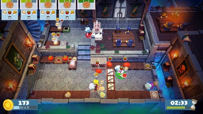 Overcooked! 2 - Too Many Cooks Pack Screenshot 4