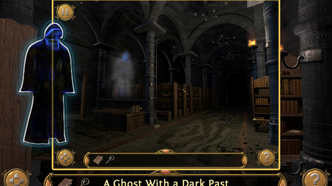 Pahelika: Revelations HD Screenshot 1