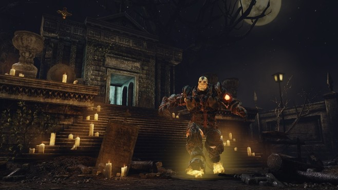 Painkiller Hell and Damnation Collector's Edition Screenshot 7