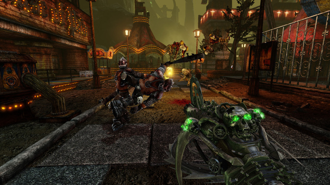 Painkiller Hell and Damnation Collector's Edition Screenshot 9