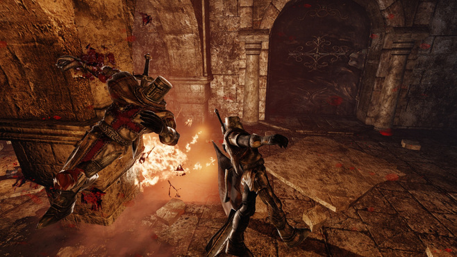 Painkiller Hell and Damnation Collector's Edition Screenshot 10