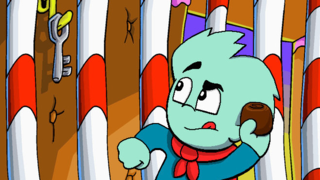Pajama Sam Complete Pack Screenshot 6