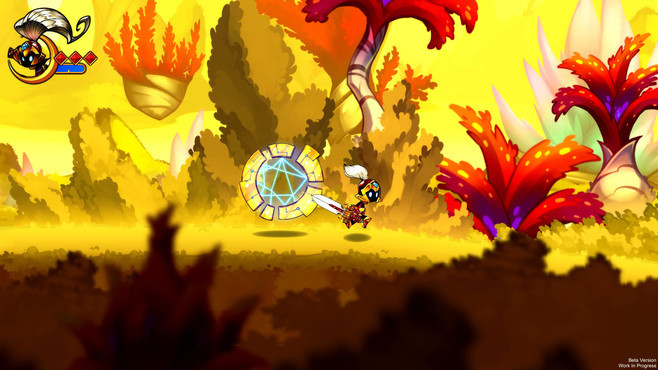 Pankapu Screenshot 3