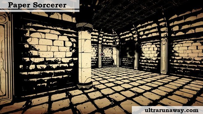 Paper Sorcerer Screenshot 4
