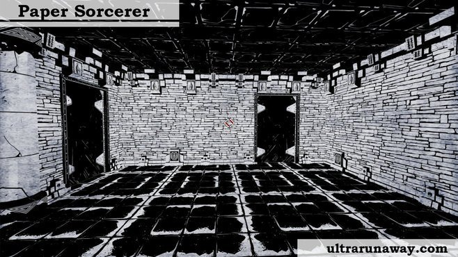 Paper Sorcerer Screenshot 9
