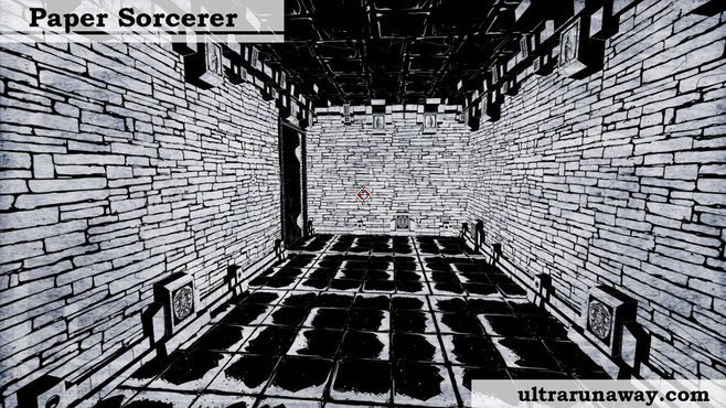 Paper Sorcerer Screenshot 12