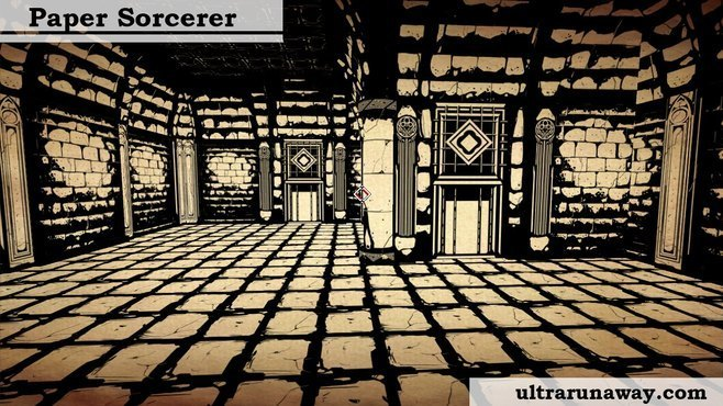 Paper Sorcerer Screenshot 16