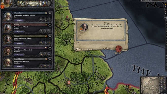 Paradox Grand Strategy Collection Screenshot 7