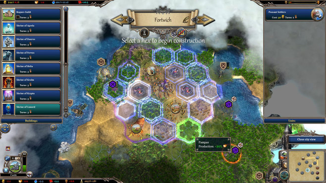 Paradox Platinum Pack Screenshot 6