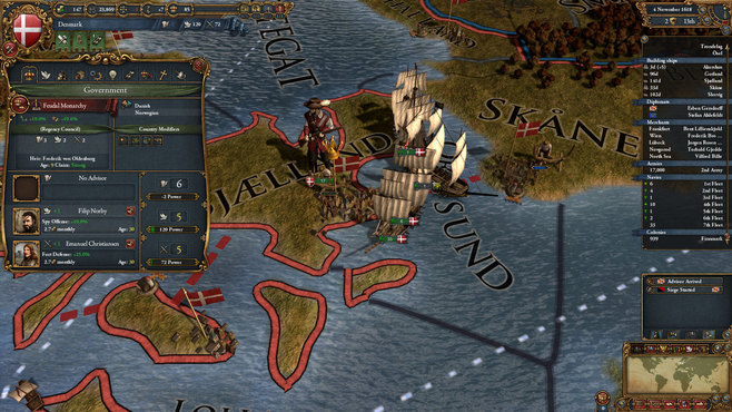 Paradox Platinum Pack Screenshot 8