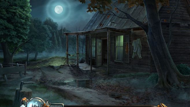 Paranormal State: Poison Spring Platinum Edition Screenshot 6