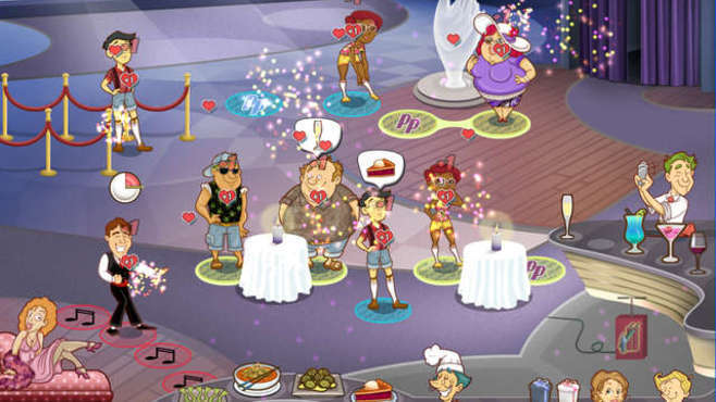 Party Planner Screenshot 4