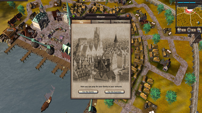 Patrician IV Screenshot 5