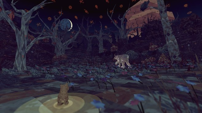 Paws - A Shelter 2 Game Screenshot 1