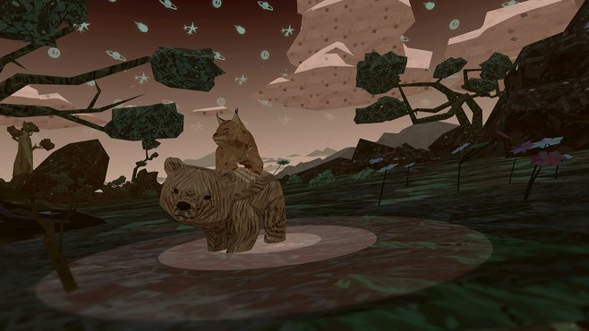Paws - A Shelter 2 Game Screenshot 3