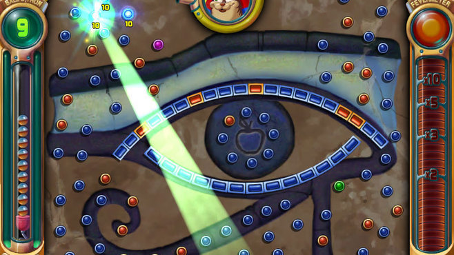 Peggle Deluxe Screenshot 4