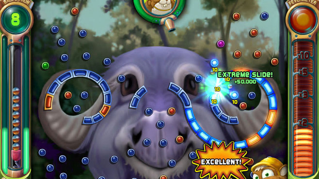 Peggle Deluxe Screenshot 6