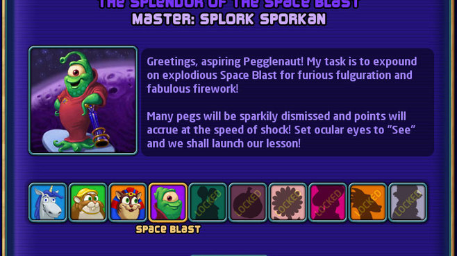 Peggle Deluxe Screenshot 7