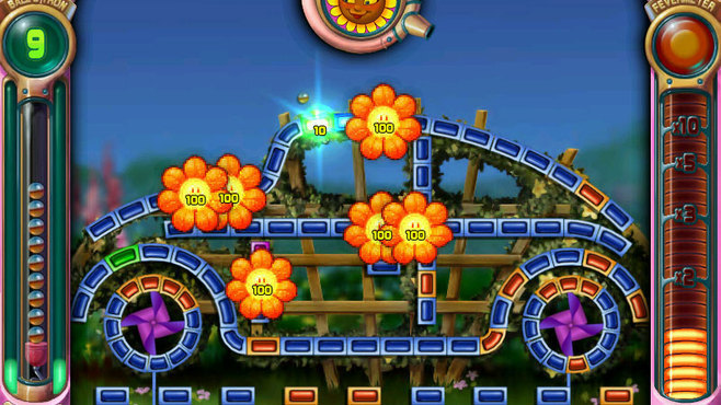 Peggle Deluxe Screenshot 8