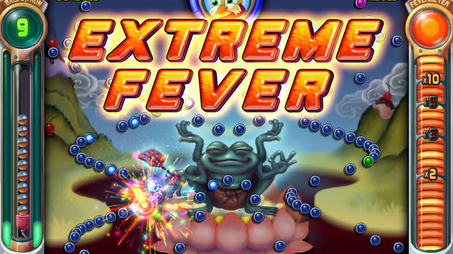 Peggle Deluxe Screenshot 9