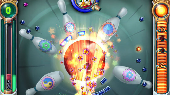 Peggle Deluxe Screenshot 10
