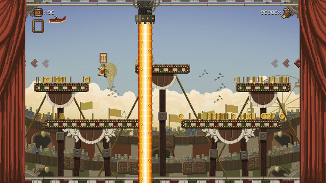 Penarium Screenshot 3